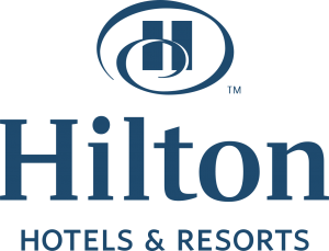 Hilton Hotels and Resorts Previous client of Ntertain Corporate Entertainment Agency