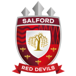 Salford Red Devils previous client of Ntertain Corporate Entertainment Agency