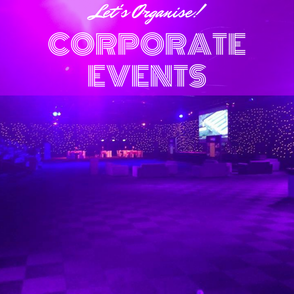 Corporate Entertainment Agency