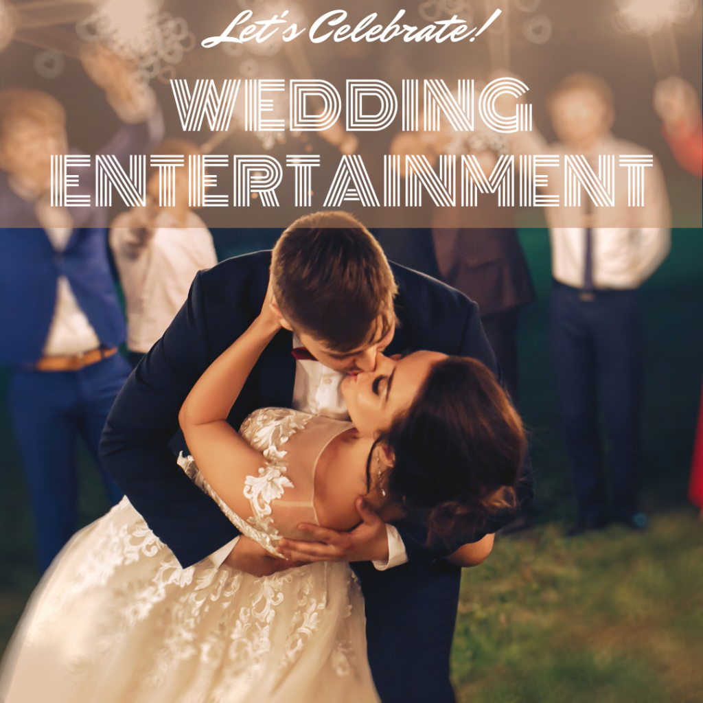 Wedding Entertainment Agency